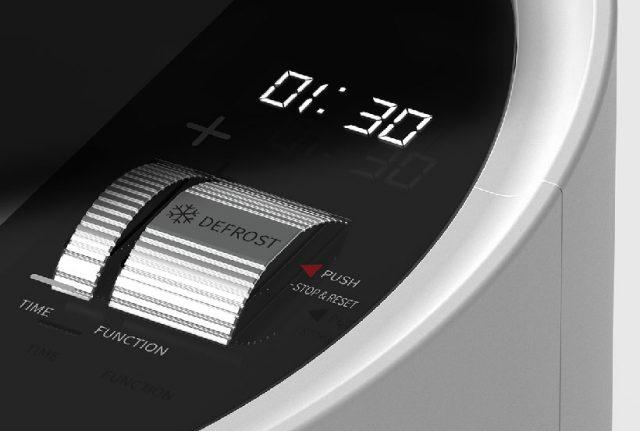 Waiter Microwave Oven le futur du micro-ondes 2