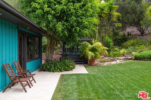 Miley Cyrus maison Malibu