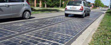 Wattway- La route solaire française s'avère être un flop complet!