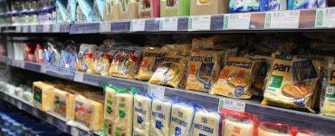 Un emballage intelligent et innovant vous indique si vos aliments sont sûrs à manger