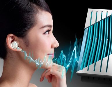 Arioso Systems GmbH dévoile un haut-parleur à base de silicium