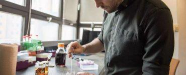 Les nanoparticules d'or utilisées pour donner du goût au sirop d'érable