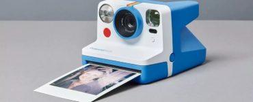 Polaroid Now – La photographie instantanée revient à la maison