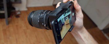 Alice Camera intègre un capteur MFT, l'intelligence artificielle et le contrôle des smartphones