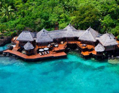 Profitez d'une île privée grâce à une initiative étonnante des Fidji