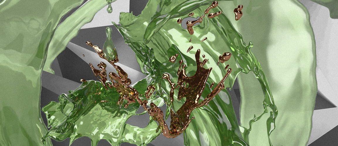 ZIOS permet d'extraire les métaux directement de l'eau
