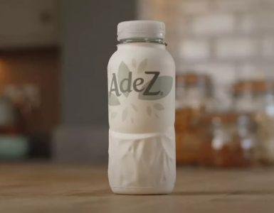 Une bouteille en papier va être testée par Coca-Cola