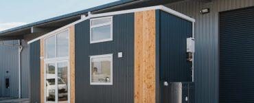 Kapiti Tiny House - Une petite maison lumineuse et confortable