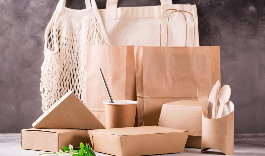 Pourquoi opter pour les packagings éco-responsable